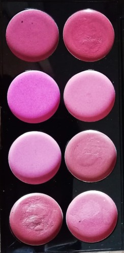 Revolution blush cream
