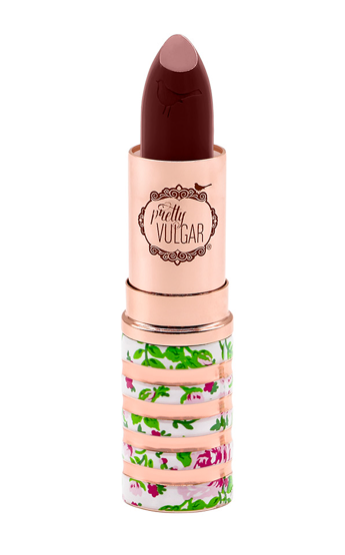 Pretty vulgair lipstick